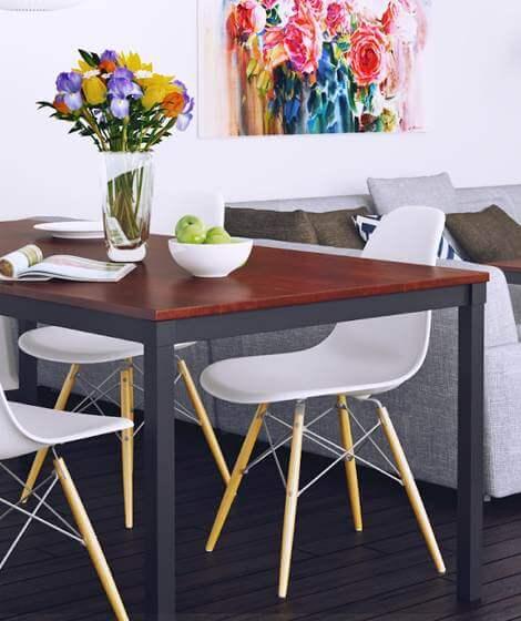 Custom Furniture Perth Furniture that fits : Custom Furniture Perth Dining Tables from www.tableanddesk.com.au size 470 x 560 jpeg 32kB