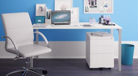 Custom Furniture Perth Mobile Pedestals & Custom Furniture Perth | Furniture that fits